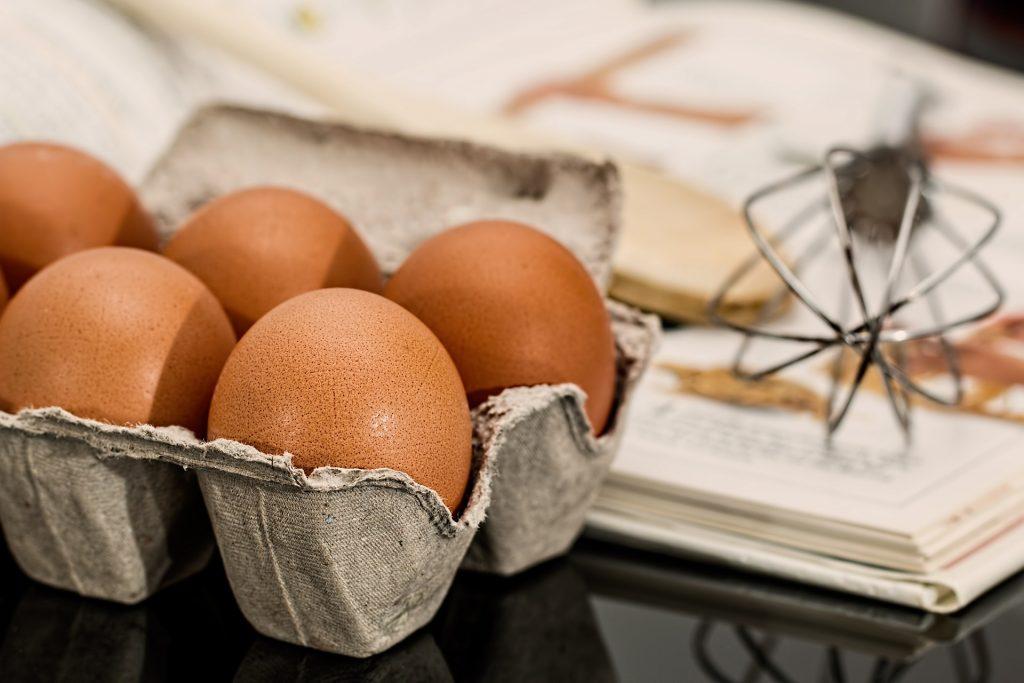 Eier, Eier