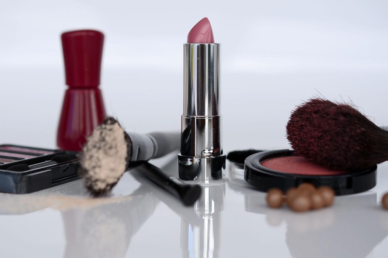 Kosmetik sparen