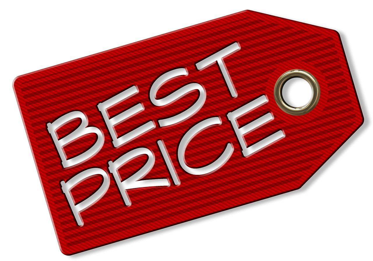 Preisvergleich