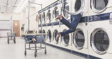 Wäschetipps und waschen