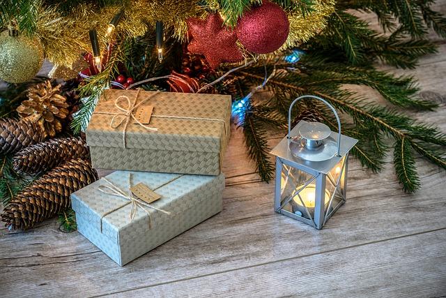 Weihnachtsbaum, Weihnachtsfest, Weihnachten