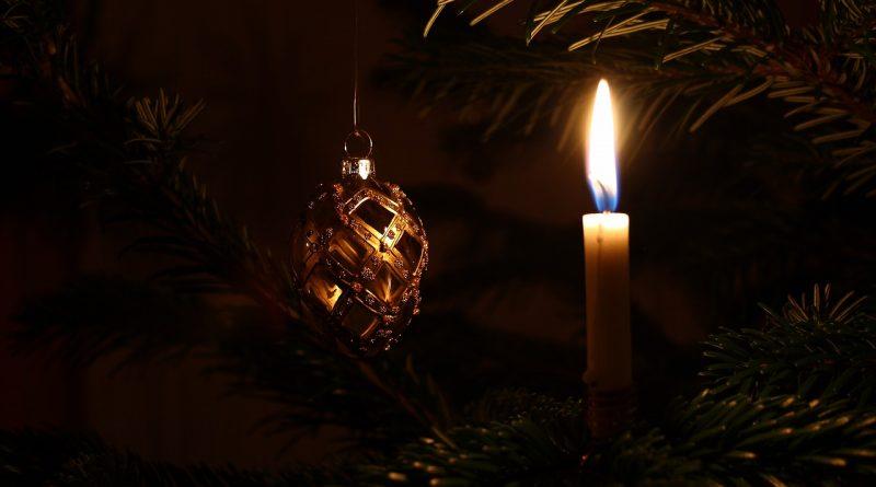 Weihnachtsgeschichte – Das Weihnachstsgeschenk