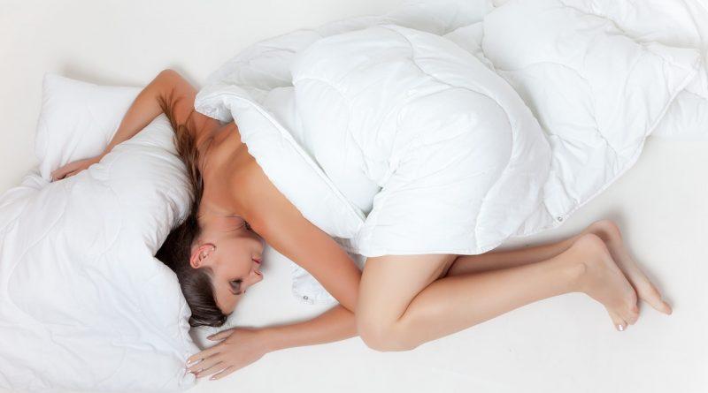 Die richtige Bettdecke