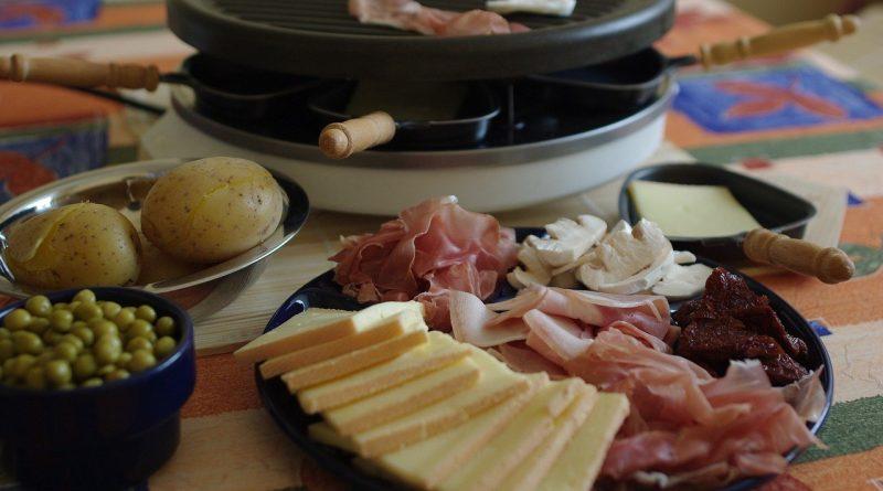Raclette Ideen & Reinigung