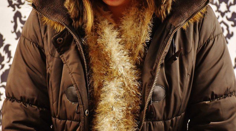 Winterjacken reinigen Tipps