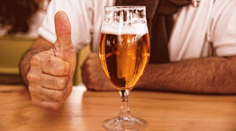 Alleskönner Bier