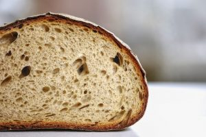 Brot im Topf