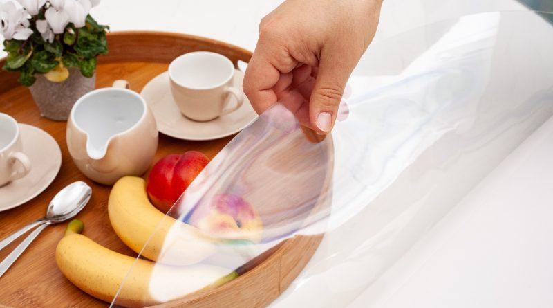 Tischschutzfolien für den täglichen Bedarf