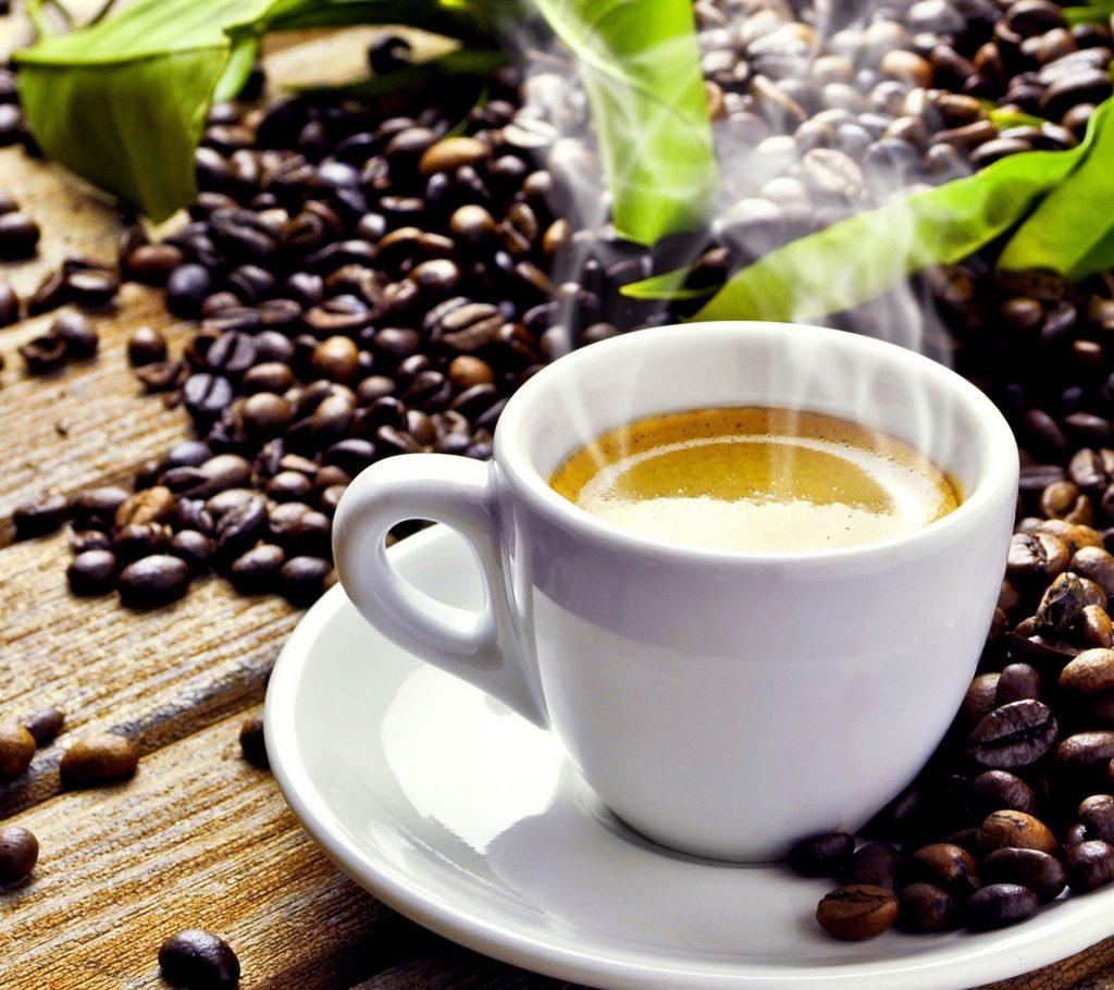 Espresso, Völlegefühl