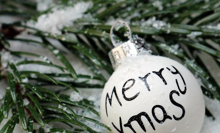Weihnachten Bastelideen