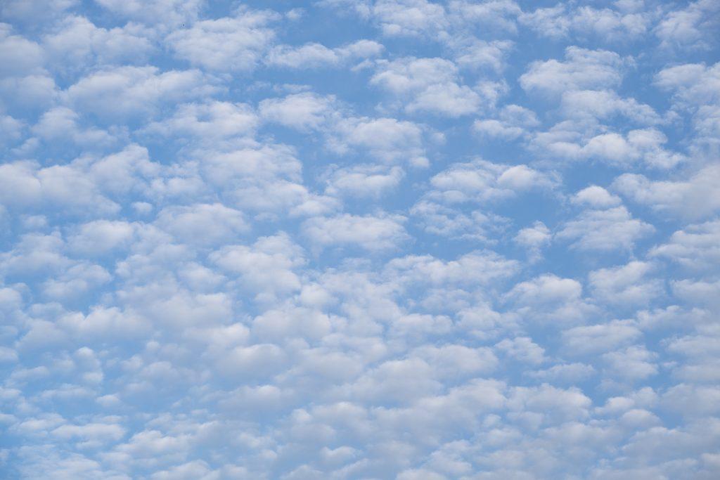 Wolkenkunde