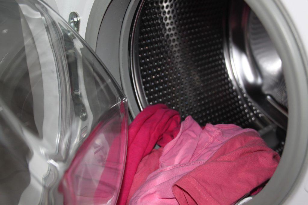 Waschtipps