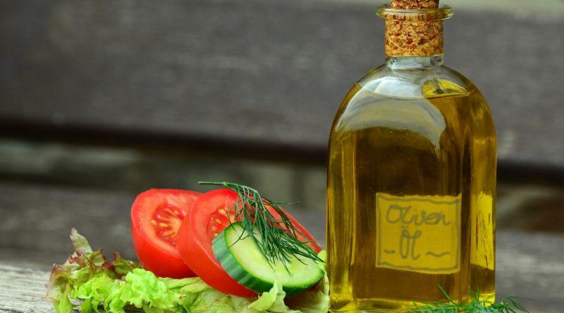 Salat Dressing